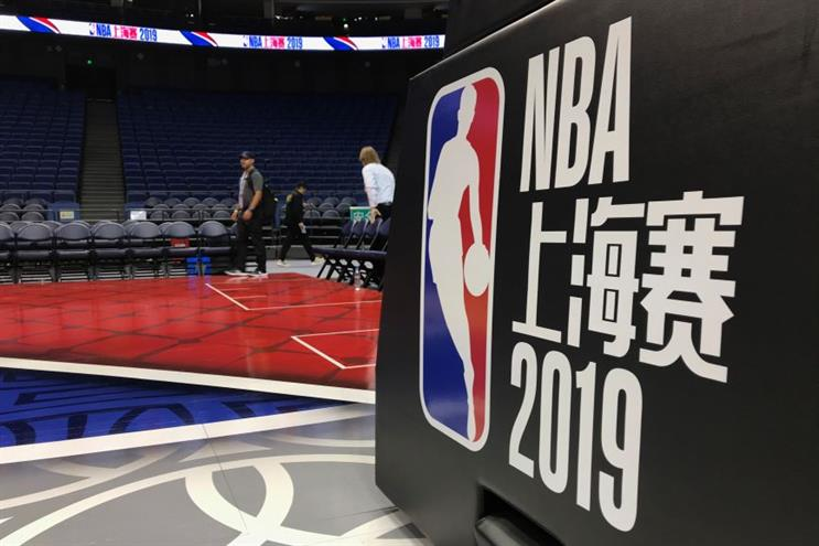 How the NBA made a no-win situation worse