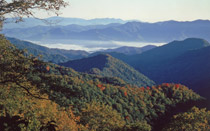 North Carolina starts agency search to boost tourism