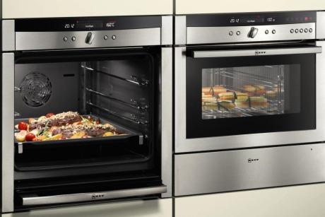 BSH Home Appliances: Houston PR to launch new Bosch, Siemens and Neff range