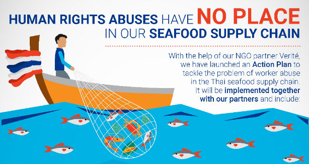 PRs praise 'proactive' Nestlé announcement on human rights abuses in supply chain