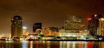 New Orleans economic agency seeks PR support