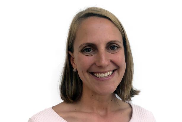 Apple's Laura Newell joins Collective Health as head of comms