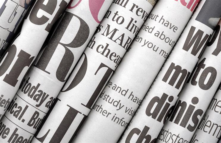 Press releases aren't dead, but this approach to them is