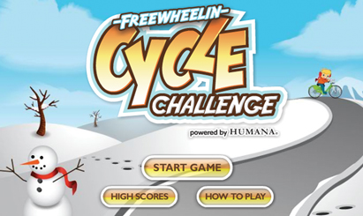 Humana adds games to digital initiative