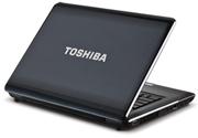 Access to aid Toshiba push