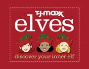 T.J. Maxx has present in store for the busy holiday shopper