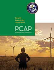 PCAP shifts coverage into the political arena