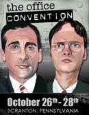 Scranton hosts 'The Office' Convention