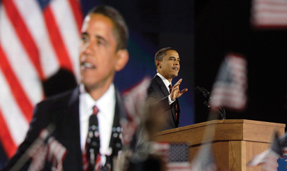 Obama's savvy comms propel him to victory