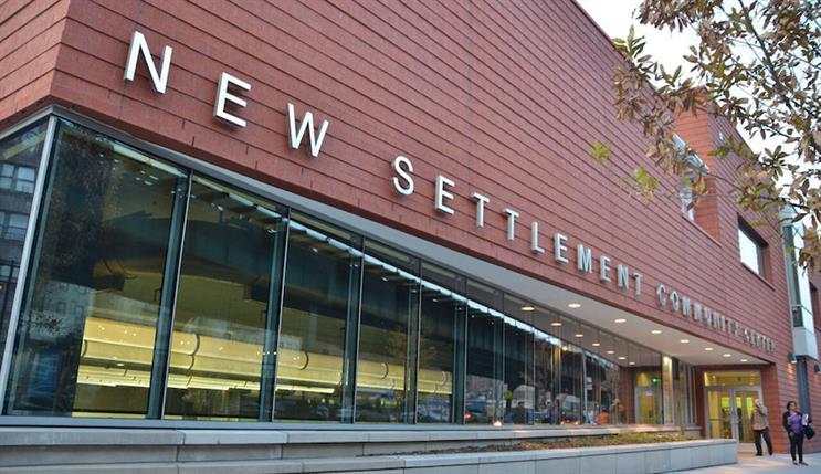 NYC nonprofit New Settlement hires Marino