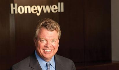 Newsmaker: Tom Buckmaster, Honeywell