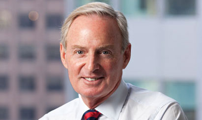 Newsmaker: Lawrence Rand, CEO, Kekst and Co.