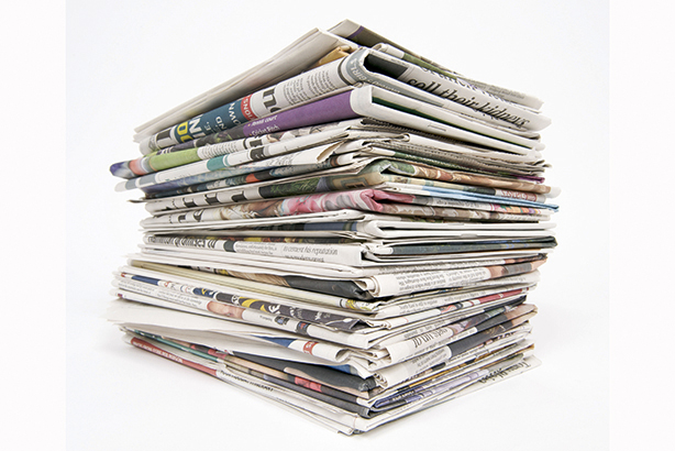 Global Power Book: Most PR chiefs think print newspapers will survive the digital rapture