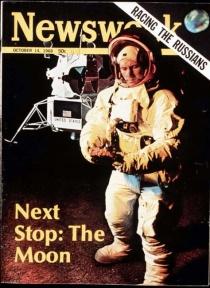 Goodbye, 'Newsweek;' hello online Newsweek Global