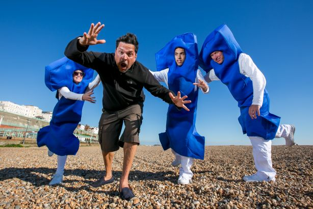 Social media to take lead role in NHS 111 PR campaign with Dom Joly