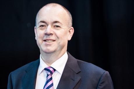 Mark Venables: CEO of Highland Marketing