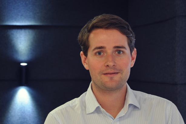Hanover's new creative agency The Playbook hires Pitch's Meakin as first head of sport