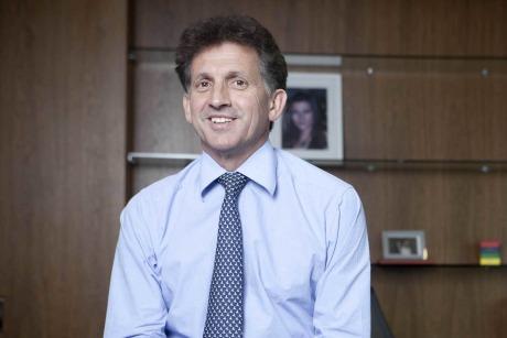 Nigel Wilson: Chief executive of Legal & General tops report of UK bosses