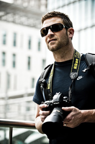 Nikon D5000 launch gets assist from UGC