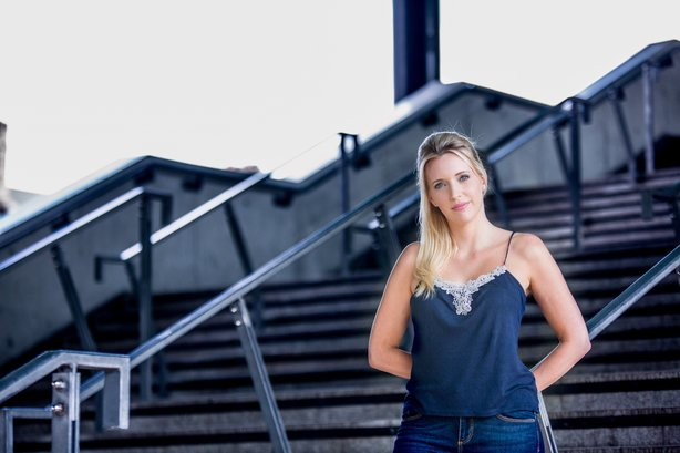 Who killed the traditional agency model? asks Nina Sawetz