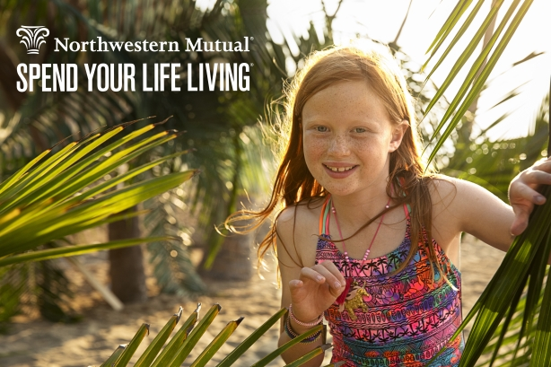 M Booth helps Northwestern Mutual teach customers how to Spend Your Life Living