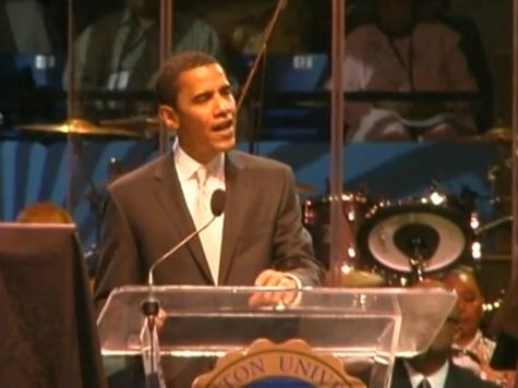 5-year-old Obama speech scrutinized ahead of debate