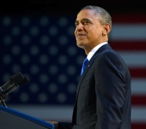 Obama takes Hispanic, women voters to seal win