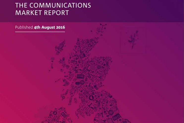 Instant messaging use surges in UK as text and email decline, Ofcom study finds