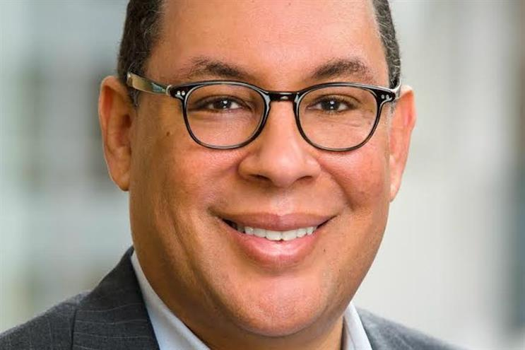 Weber Shandwick named Brian Offutt chief workforce innovation and operations officer.