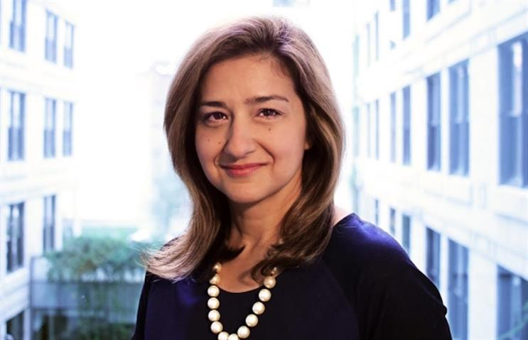 Marina Maher Communications has appointed Olga Fleming its first president of healthcare and corporate businesses.