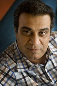 Journalist Q&A: Om Malik, GigaOM