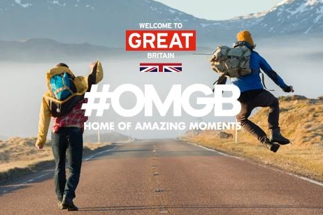 VisitBritain partners up with Expedia to attract more visitors to the U.K.