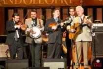 Grand Ole Opry brings on GolinHarris for travel PR