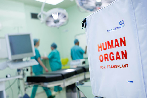 NHS Blood and Transplant has had to take a more targeted approach to comms in the wake of reduced budgets