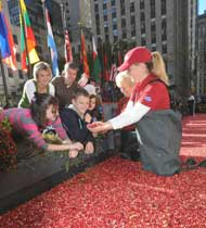 Ocean Spray highlights its growers in new campaign