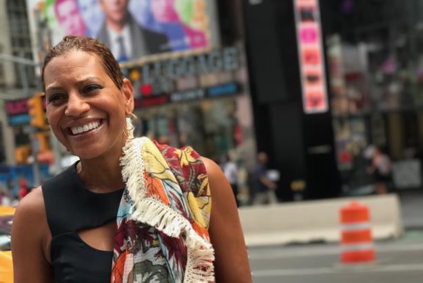 Edelman hires APCO's Lisa Osborne Ross as head of DC office