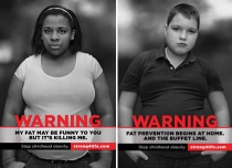 Raising awareness first goal in effective obesity campaigns