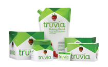 Healthy sweetener campaign highlights Truvia's benefits