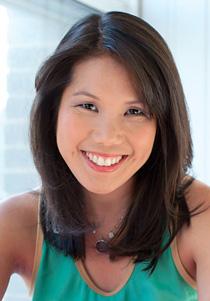 Journalist Q&A: Betty Wong, Fitness
