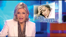 Critical Hit: Insomnia story on ABC show wake-up call for new drug