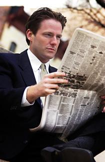 Traditional media still vital despite declining numbers
