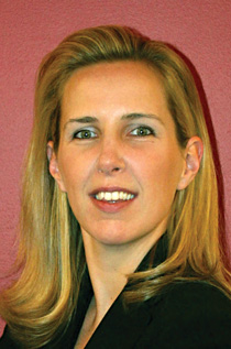 CMO Q&A: Jacqueline Parkes, Major League Baseball  (Extended)