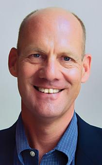 DC Influencer: Robert Pflieger, National Association of Home Builders
