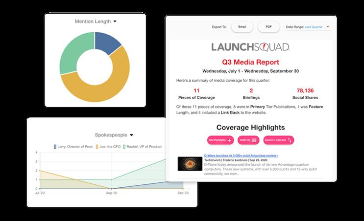 LaunchSquad unveils Outwing SAS platform
