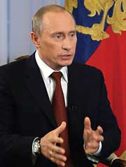 Ketchum: we didn't write Putin op-ed, just pitched it