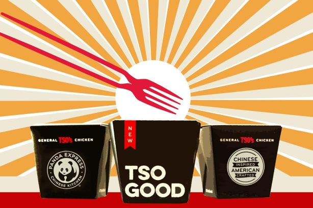 The inside story of how Panda Express launched its General Tso's Chicken dish