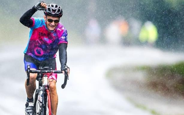 Pan-Mass Challenge looks to boost national profile with Cone hire