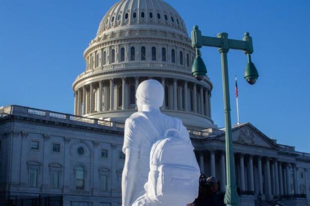 Alma turns Parkland victim into 3D activist to fight gun violence