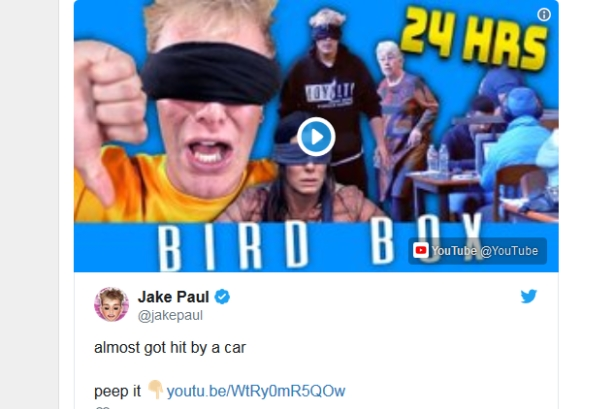From Bird Box to Tide Pods: When your product becomes part of a viral challenge