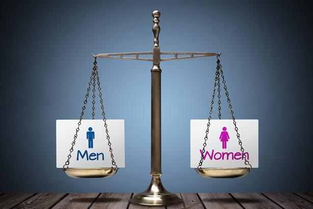 Golin released figures today showing a reverse gender pay gap at the agency of -3.77 per cent